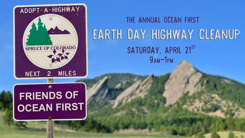 2018 Earth Day Highway Cleanup