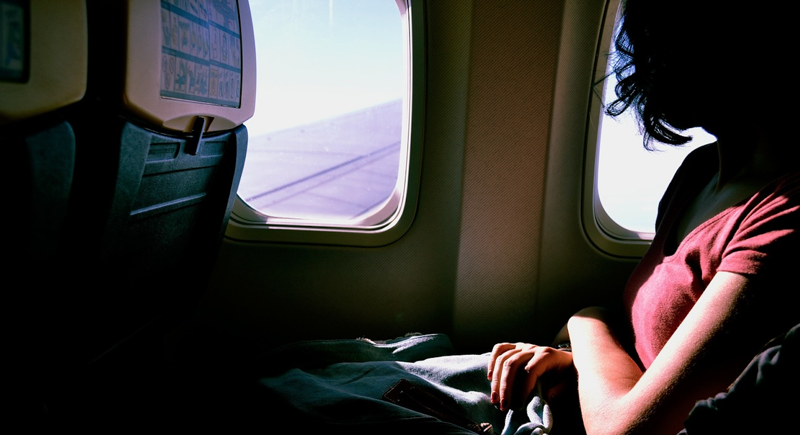9 Ways To Make Long Travel Days More Bearable
