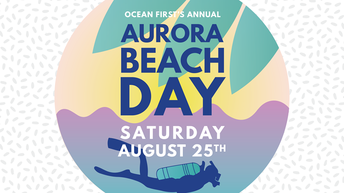 Aurora Beach Day: August 25th