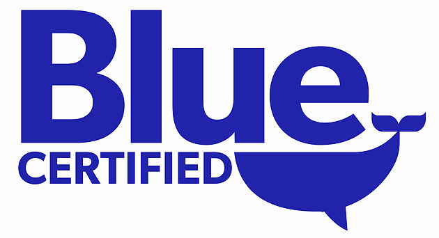 Blue Certified featured in Seven Seas Travel Magazine