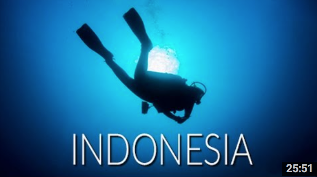 Indonesia Trip Video & 360