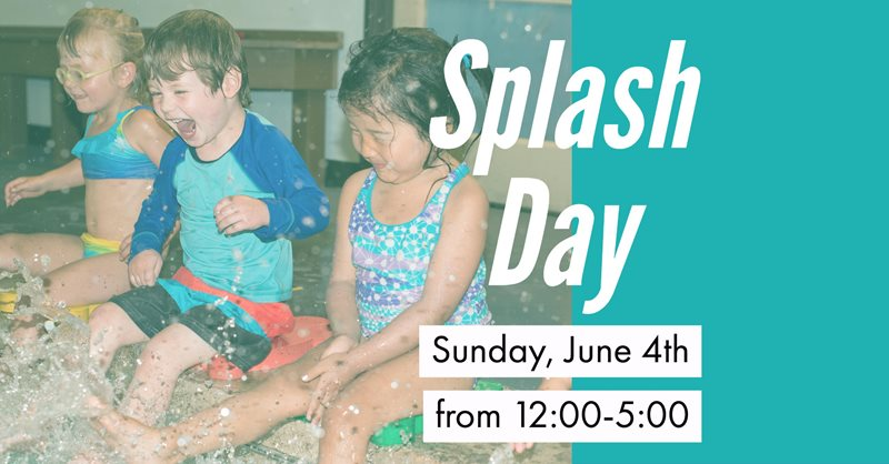 Splash Day 2017
