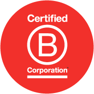 Ocean First is now a Certified B Corporation!