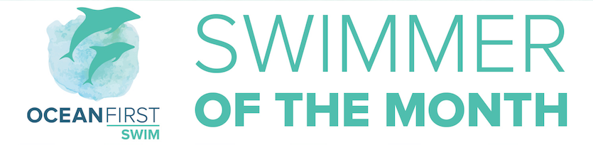 February Swimmers of the Month