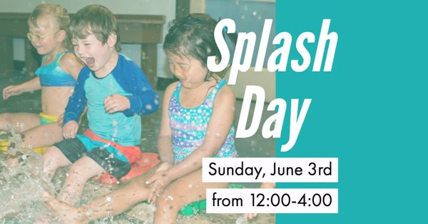 Splash Day 2018