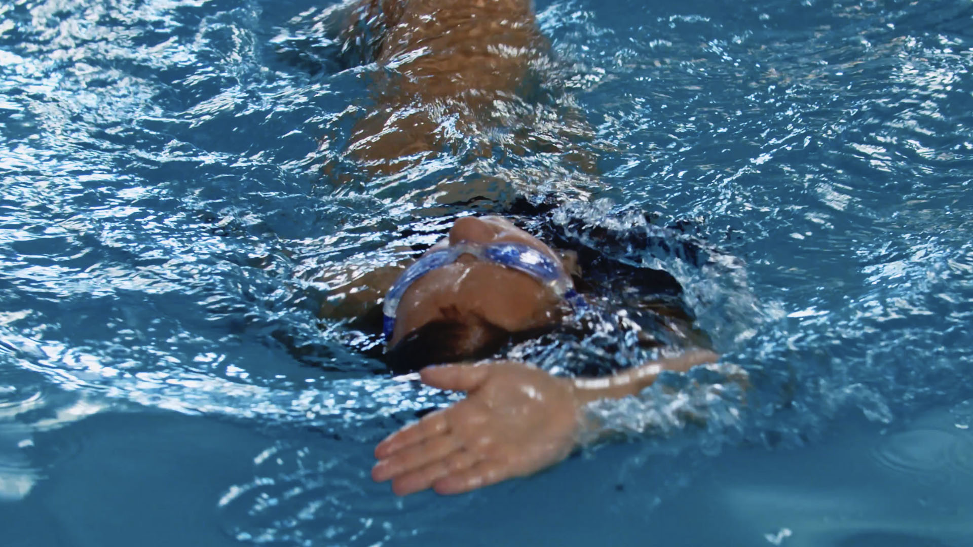Introduction to our Intermediate Swim Classes