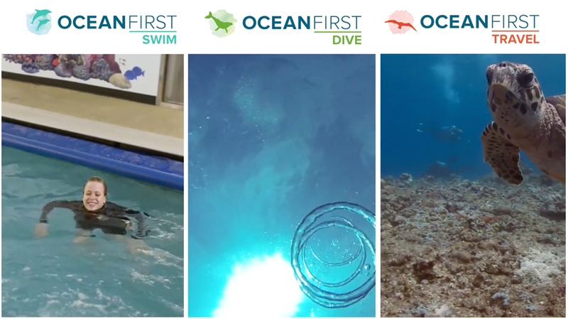 Ocean First Promo Video